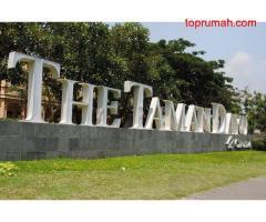 TANAH DIJUAL : Location, Lifestyle and Riverside @ The Taman Dayu - Country Estate