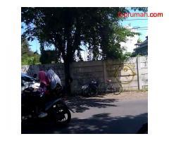 Jual Tanah Raya Wiyung Surabaya barat