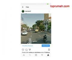 Jual Tanah komersial Surabaya kota