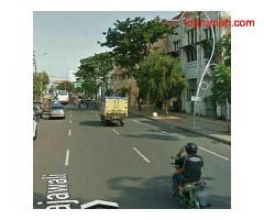 Tanah Tengah Kota Surabaya