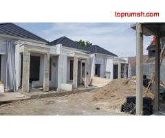 Rumah Baru Di Cipayung Jakarta Timur