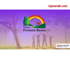 Kavling Siap Bangun di Taman Permata Buana Jakarta Barat