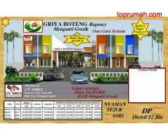 Griya Boteng Regency