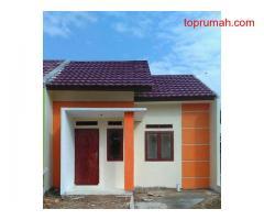 Rumah Dijual Murah Di Lampung Tengah Sudah SHM Bersubsidi