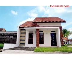 Rumah Dijual Di Bandar Jaya Lampung Tanpa Uang Muka