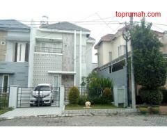 Rumah Minimalis Perumahan Grand Semanggi Daerah Rungkut