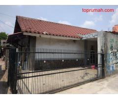 Rumah Adem di Hook Pondok Kopi Jakarta Timur