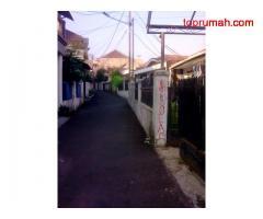 Rumah Bintaro Pesanggrahan