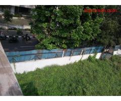 Disewakan tanah kosong Luas 1.665 m2 Jl. Gatot Subroto no 77 Bandung