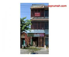 Ruko Jl.Medan Binjai KM 10,8. No.107.