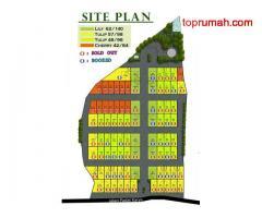 Rumah murah TANPA DP