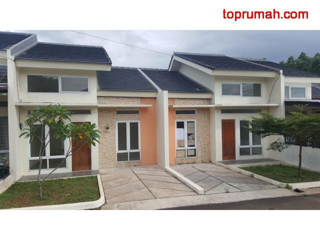 Rumah Cluster Murah di Cibubur Bogor Kab. - toprumah.com ...
