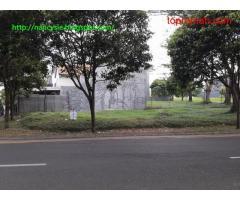 TANAH DIJUAL : Superb Location @ Alam Hijau Citraland Surabaya.