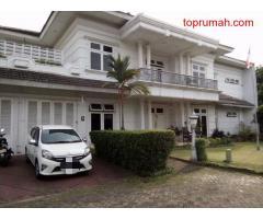 Rumah Desaint Elegant Plus Swiming Poll Pondok Labu Jakarta Selatan