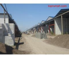 Gudang disewakan Surabaya, gudang canggih dan modern