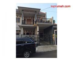 Rumah Siap Huni Dalam Komplek Pondok Kelapa Jakarta Timur