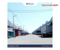 Cari Gudang Surabaya, bebas kuli bongkar