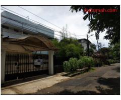 Rumah Siap Huni Full Furnish Posisi Hook Pulo mas Jakarta Timur
