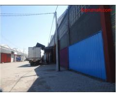 Jual gudang murah di Surabaya, Gudang dengan kualitas terbaik