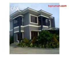 Rumah Pojok Asri & Nyaman