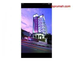 HOTEL FAVE JAKARTA PUSAT