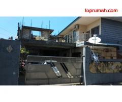 Rumah gudang di Nusa Dua Bali