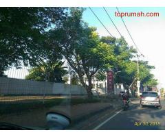 Kavling commercial Metro Tanjung Bunga, Makassar