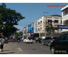 Ruko jalan bulusaraung, Makassar
