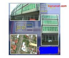 Ruko Pettarani, Makassar