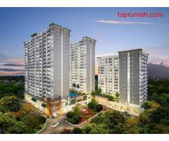 JP. Apartment Bogor