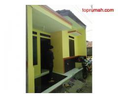 Rumah baru minimalis 260 juta tidak jauh dari Stasiun Tanjung Barat SHM