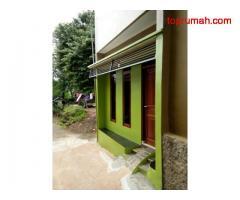 Dijual Rumah baru 2 lantai di Ciganjur Jagakarsa akses angkot Jl Kahfi 1 #300 juta