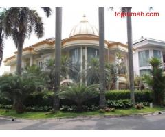 Disewakan Rumah Luxurious And Comfortable House US$ 5,500 In Pondok Indah
