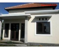Dijual Rumah Mandung Residens Type 36/70 Tabanan Bali