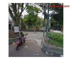 Tanah Istimewa Bonus Rumah di Pinggir Jl D.I. Panjaitan, Yogyakarta