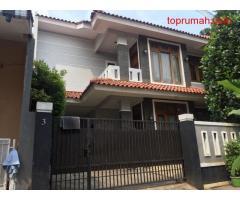 Rumah Second Siap Huni Pangkalan Jati Jakarta Timur