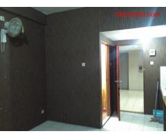 Apartment Tipe Studio, Buah Batu Park, Bandung