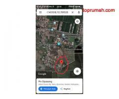 Tanah Sidoarjo Dekat Juanda Jl. Tawang Alun Buncitan Sidoarjo Luas Tanah 6 X 20 M