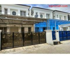 Rumah Siap Huni Rawamangun Jakarta Timur