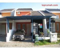 RUMAH DIJUAL :  A Perfect Home for Small Family @ La Diva Green Hill, Menganti Gresik.