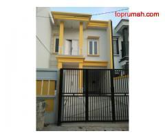 Hunian 2 lantai Pondok Kelapa Jakarta Timur