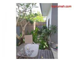 Villa for sale in Canggu Permai berawa freehold