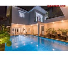 Exclusive New Villa at Puri Gading Jimbaran Bali
