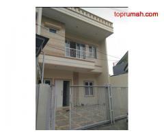 Rumah Siap Huni Tanjung Barat Jakarta Selatan