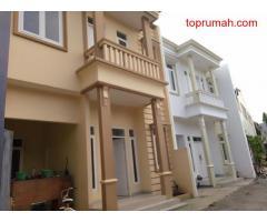 Rumah Cantik Pondok Bambu Jakarta Timur