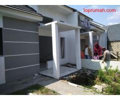 Rumah New Graha Suryanata