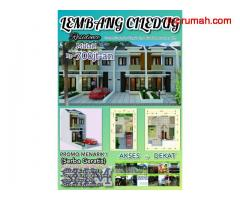Rumah Murah@Lembang Ciledug@Dkt Mall CBD Ramayana
