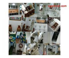 Dijual rumah sendiri di Way Halim hunian yg nyaman dan asri