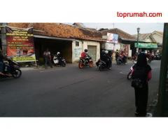 Tanah Jl. Timoho Yogyakarta