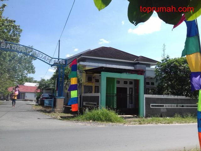 Jual rumah Di Angkasa Golf Indah Banjarbaru Kota ...
